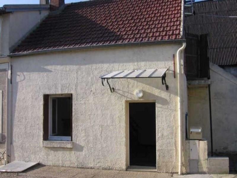 Sale house / villa Ercuis 98000€ - Picture 1