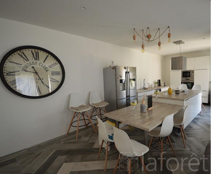 Vente maison / villa Montmerle sur saone 275000€ - Photo 5
