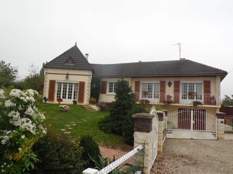 Sale house / villa St florentin 229000€ - Picture 1