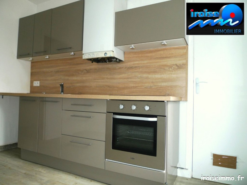 Sale apartment Brest 79 700€ - Picture 1