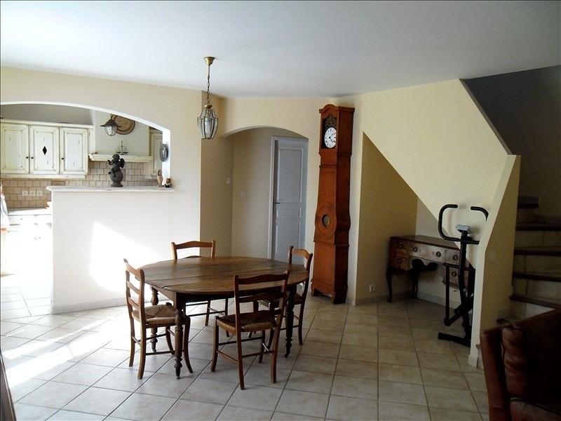 Verkoop  huis Peyrolles en provence 336000€ - Foto 3