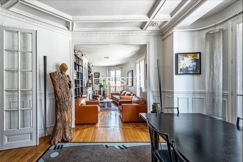 Vente appartement Paris 15ème 858000€ - Photo 3