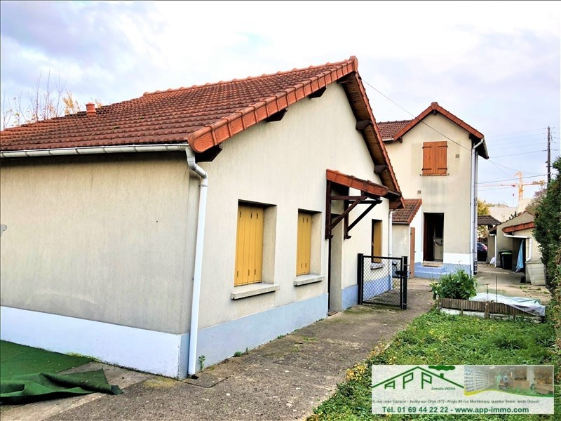 Investment property building Athis mons 440000€ - Picture 1