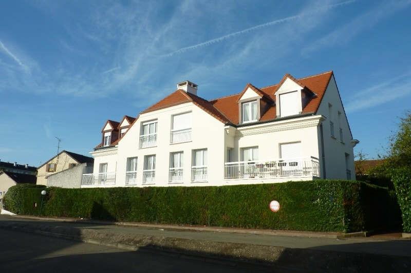 Location appartement Bois-d'arcy 1160€ CC - Photo 1