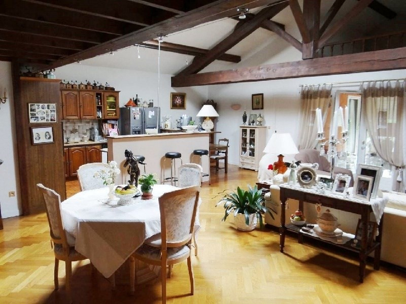 Vente appartement Jonage 279 000€ - Photo 1