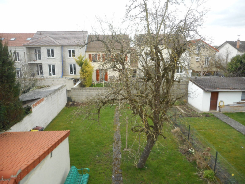 Revenda casa Chennevières-sur-marne 340000€ - Fotografia 7