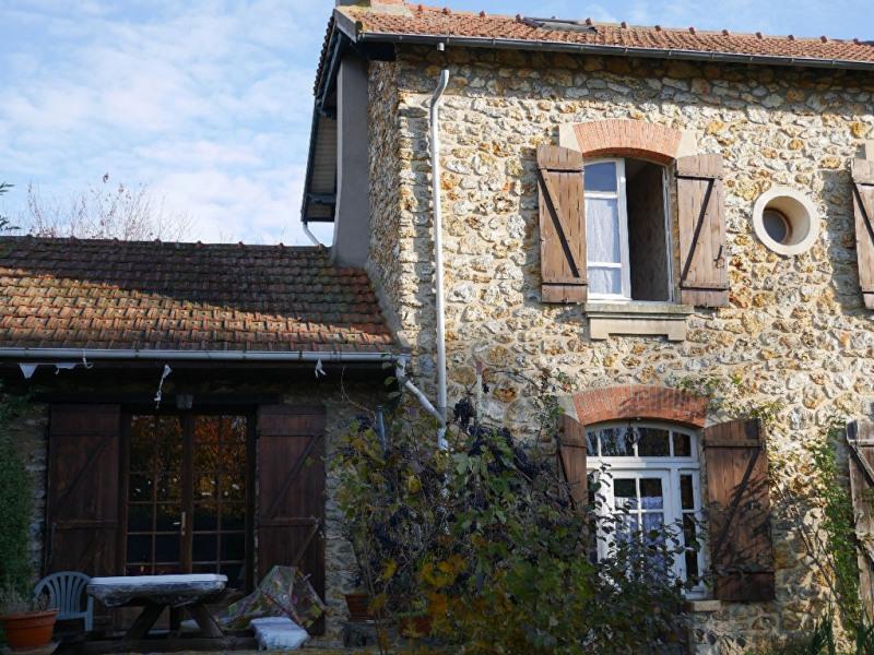 Sale house / villa Maurecourt 364000€ - Picture 2