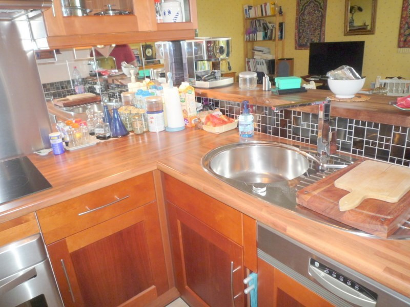Vente appartement Le port marly 220000€ - Photo 4