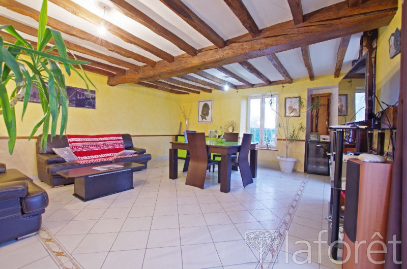 Sale house / villa Montilliers 357 000€ - Picture 2