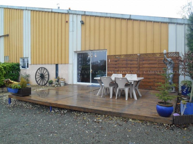 Venta de prestigio  loft/taller/superficie Cormeilles 142000€ - Fotografía 7