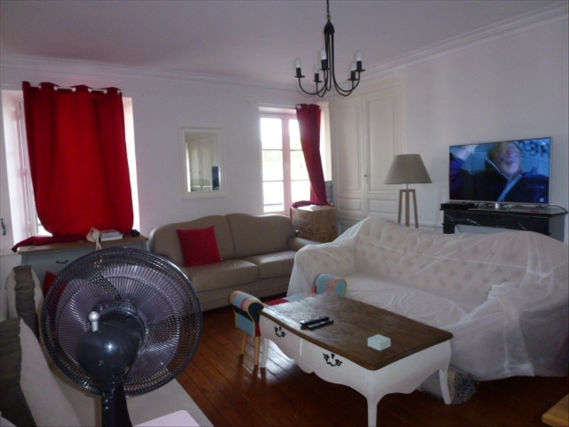 Location appartement Fontainebleau 1 090€ CC - Photo 2