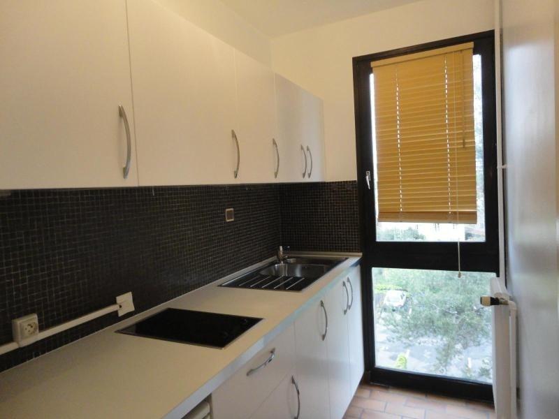 Location appartement Grenoble 425€cc - Photo 1