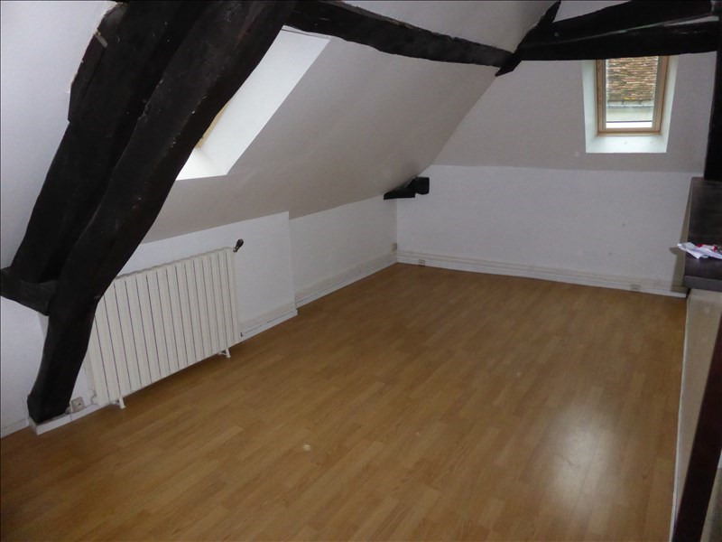 Location appartement Auxerre 380€ CC - Photo 1