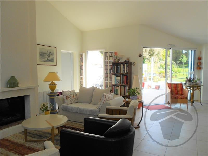 Vente maison / villa St jean de monts 399000€ - Photo 4