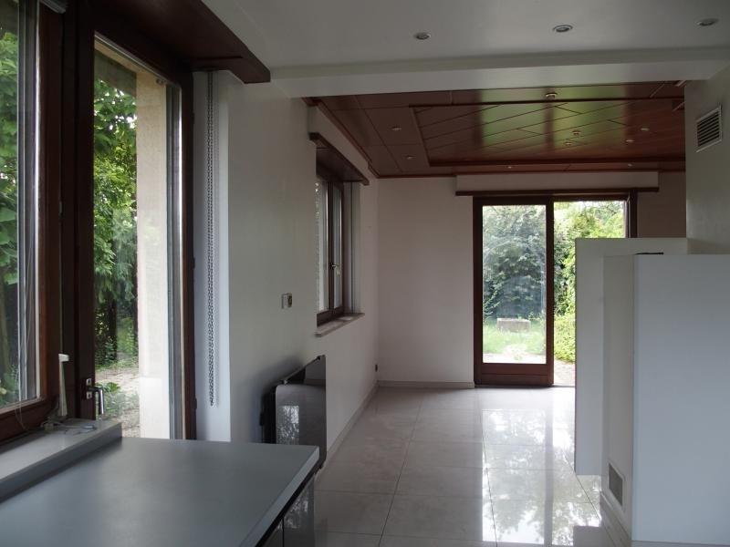 Sale house / villa Brumath 418000€ - Picture 5