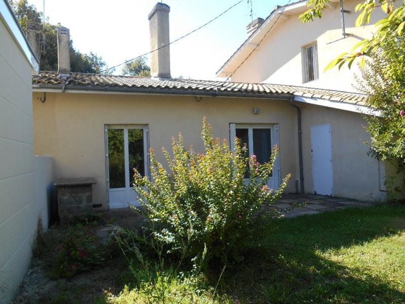 Sale house / villa La brede 181000€ - Picture 5