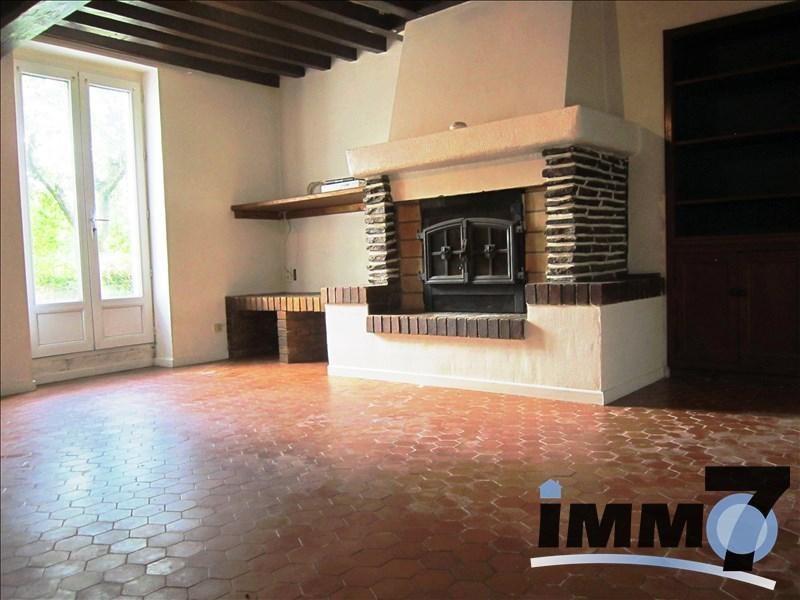 Sale house / villa Ussy sur marne 239500€ - Picture 2