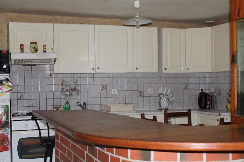 Vente maison / villa Grandvilliers 147000€ - Photo 3