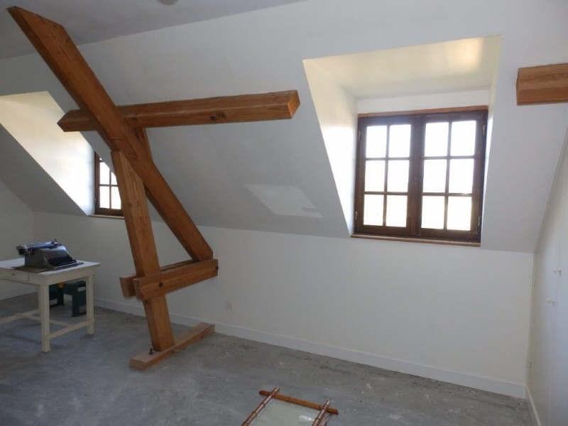 Vente maison / villa Lusigny 160000€ - Photo 8