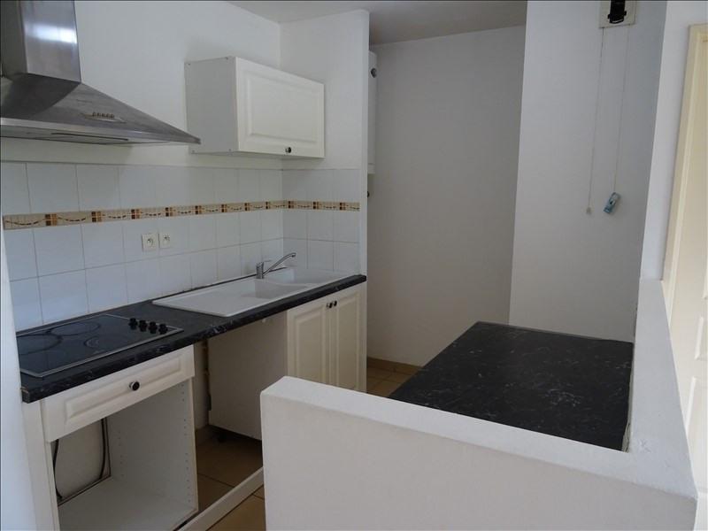 Venta  apartamento La possession 99000€ - Fotografía 3