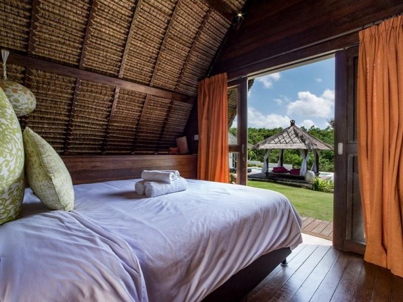 Location vacances maison / villa Bali 850€ - Photo 15