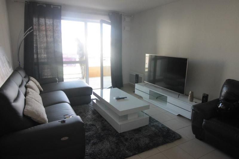 Vente appartement Marseille 141000€ - Photo 1
