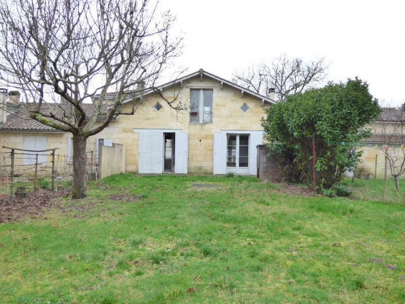 Location maison / villa Saint sulpice et cameyrac 910€ CC - Photo 2
