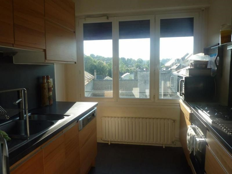 Vente appartement Lisieux 139 000€ - Photo 2