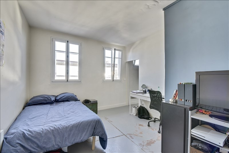 Sale apartment Clichy 885000€ - Picture 6