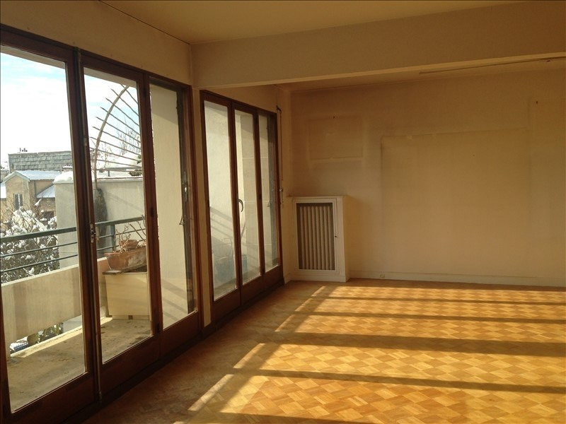 Sale apartment St cloud 625 000€ - Picture 2