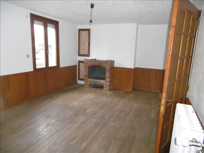 Sale apartment Villers cotterets 93 000€ - Picture 1