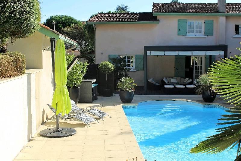 Vente de prestige maison / villa Solaize 669000€ - Photo 3