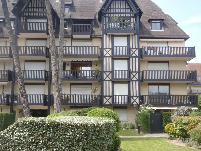 Vente appartement Deauville 430000€ - Photo 7