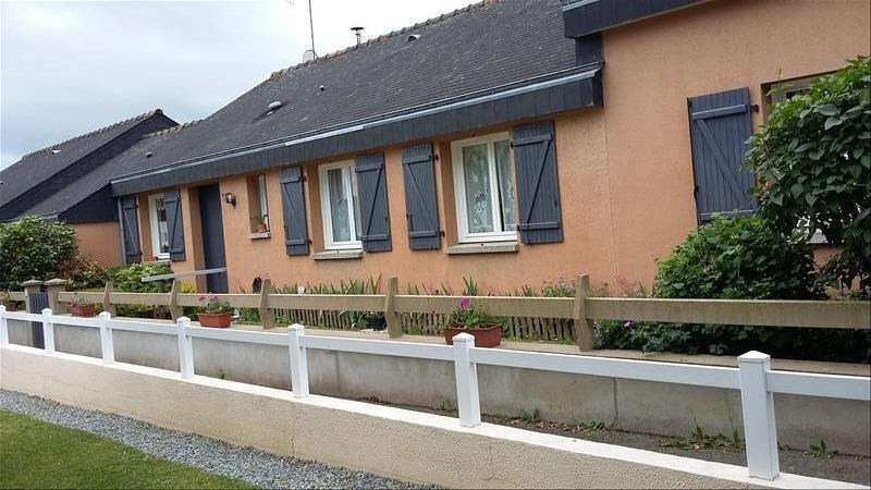 Vente maison / villa Etrelles 199025€ - Photo 1