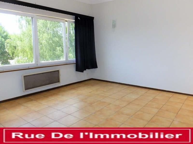Sale apartment Gundershoffen 52900€ - Picture 1
