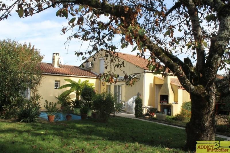 Vente maison / villa Secteur saint-jean 189000€ - Photo 1
