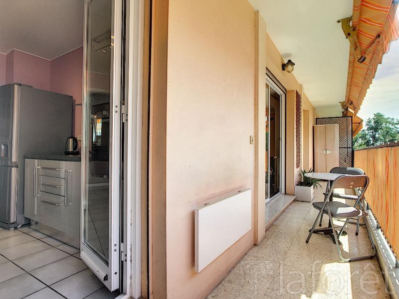 Vente appartement Menton 470000€ - Photo 4