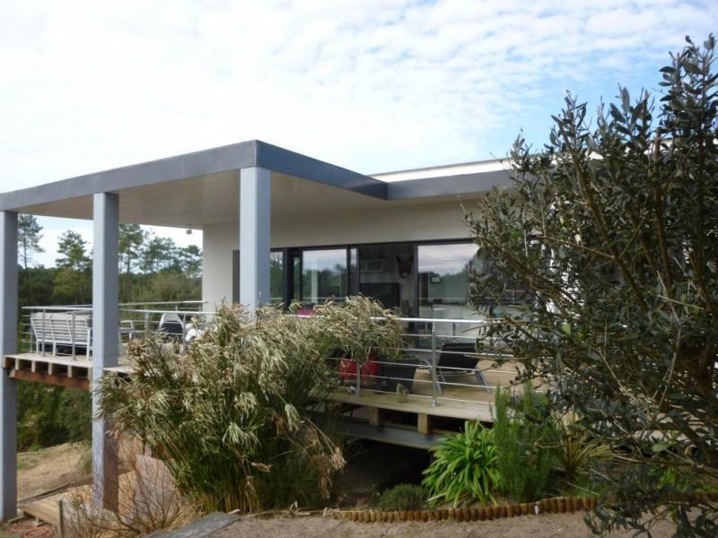 Vente de prestige maison / villa Labenne 649000€ - Photo 1