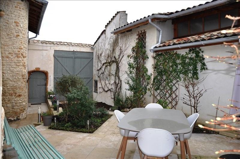 Vente maison / villa Arnas 310000€ - Photo 3
