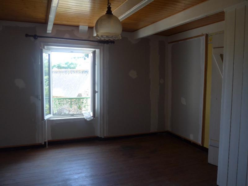 Vente maison / villa Locmaria 243650€ - Photo 7