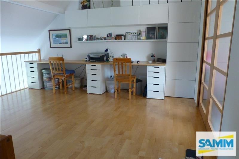 Vente appartement La ferte alais 210000€ - Photo 2