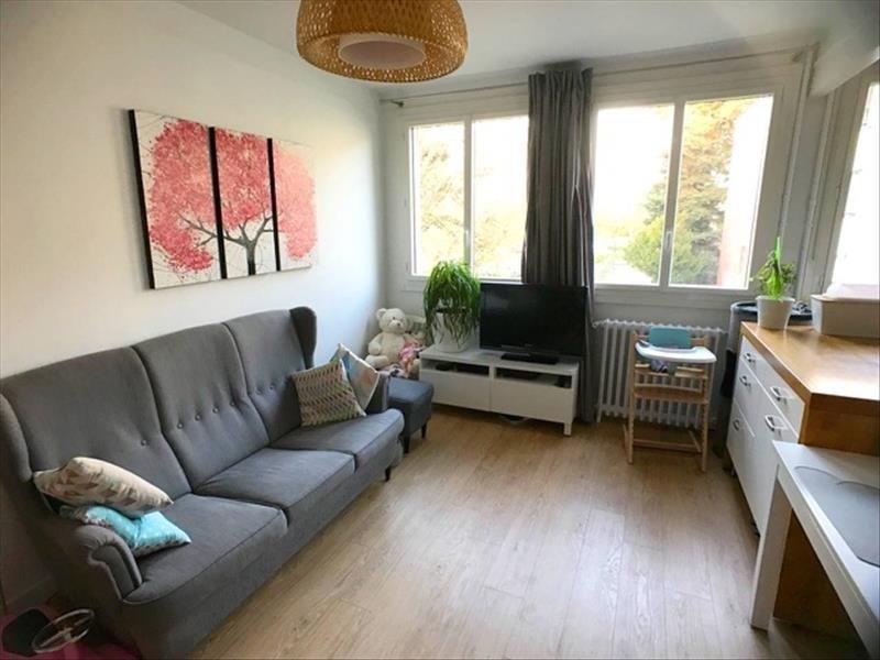 Vendita appartamento Louveciennes 231000€ - Fotografia 4