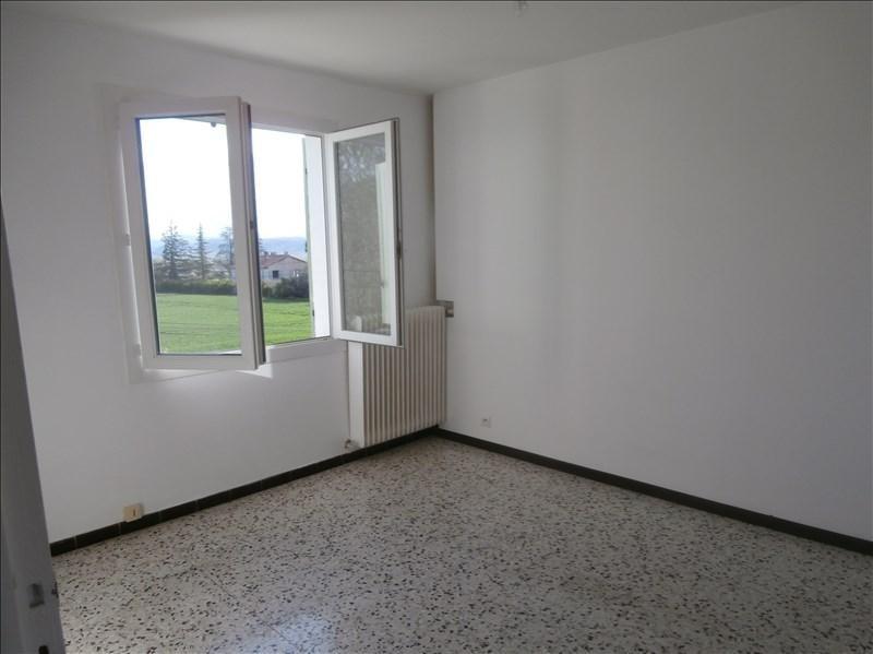 Rental apartment Manosque 650€ CC - Picture 4