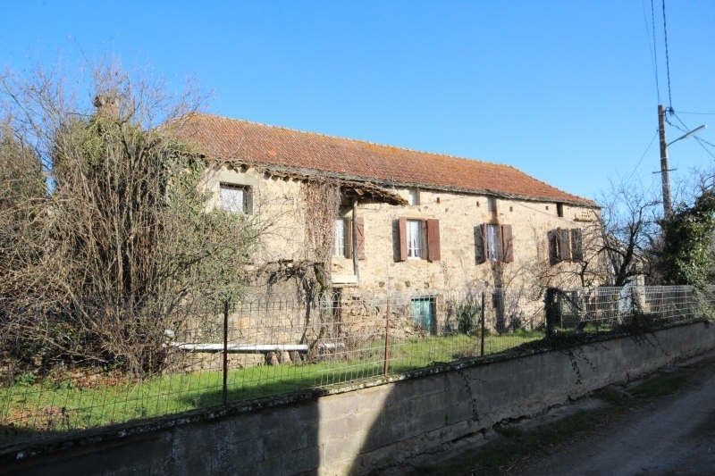 Sale house / villa Saint christophe 136 500€ - Picture 1
