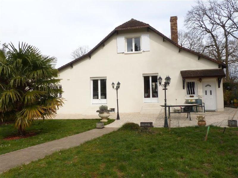 Vente maison / villa Morsang sur orge 490000€ - Photo 1