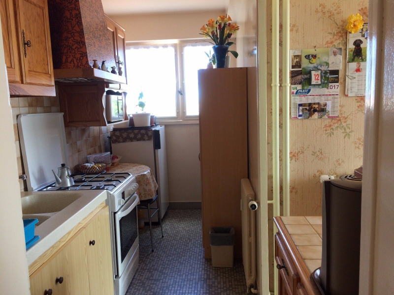 Vente appartement Les sables d olonne 161 400€ - Photo 4