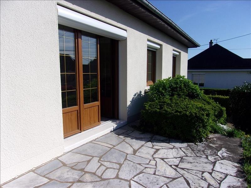 Vente maison / villa Blois 166000€ - Photo 4