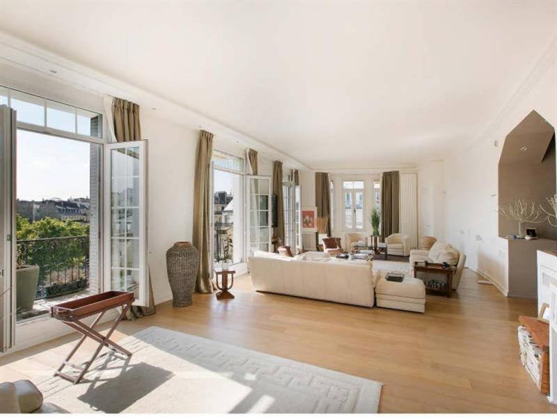 Venta de prestigio  apartamento Paris 16ème 4500000€ - Fotografía 10