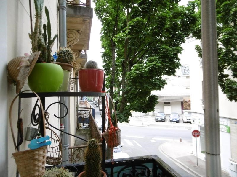 Vente appartement Vichy 76000€ - Photo 3