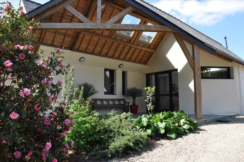 Deluxe sale house / villa Merlevenez 630000€ - Picture 3